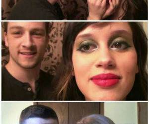 Makeup By Men funy picture
