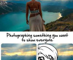 Photography funny picture