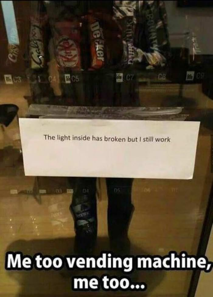 me too vending machine funny picture