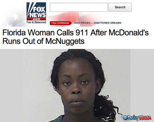 Meanwhile At McDonalds funny picture