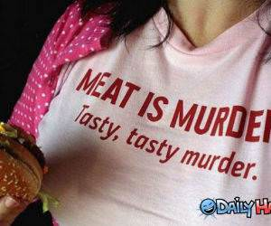 Tasty Murder funny picture