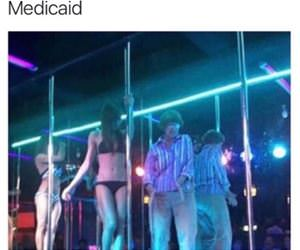 medicaid bills are adding up funny picture