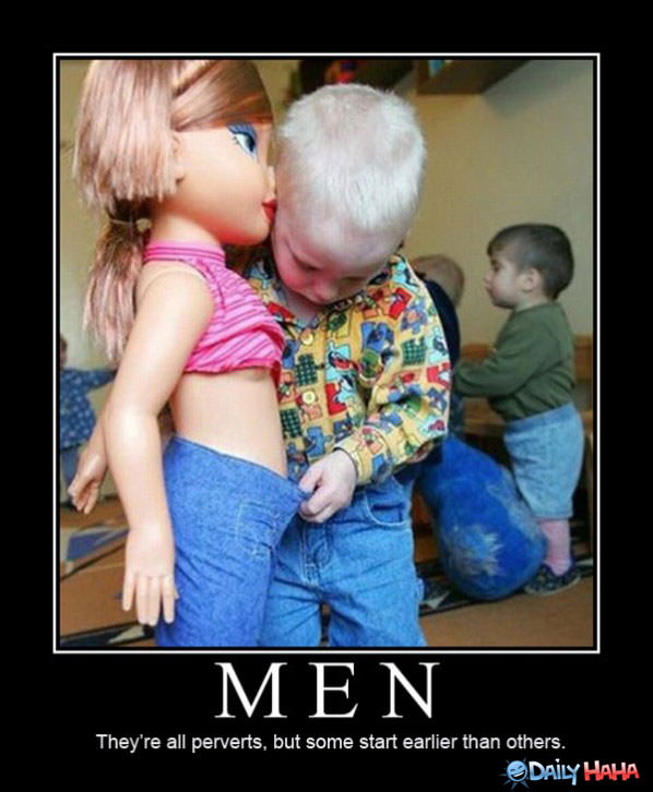Most Men funny picture
