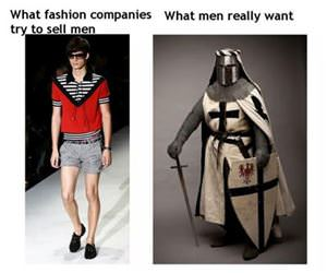 mens fashion funny picture
