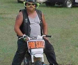 Mini Bike Sale