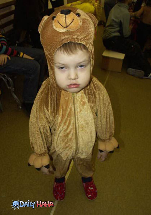 Miserable Costume