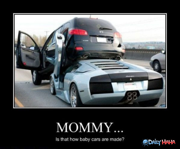 Mommy funny picture
