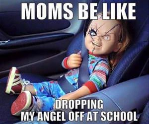 moms be like funny picture
