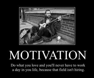 motivation funny picture