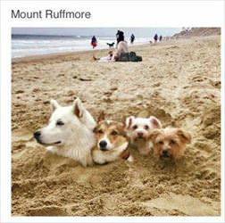 mount ruffmore ... 2