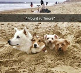 mount ruffmore