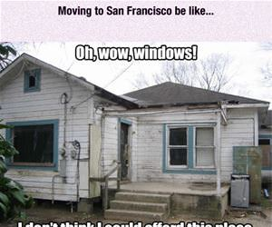moving to san francisco funny picture