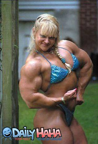 Muscle Chick