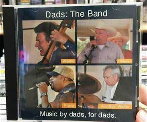 music for dads