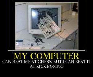 My Computer funny picture