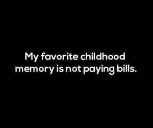 my favorite childhood memory funny picture