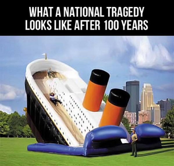 Nationl Tragedy funny picture