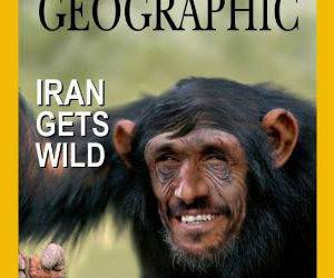 National Geographic Iran