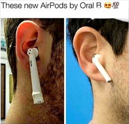 new ear pods