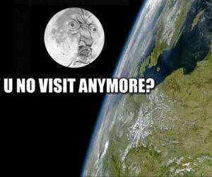 No visit funny picture