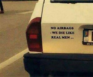 no airbags here funny picture
