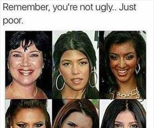 not ugly