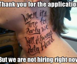 not hiring right now funny picture