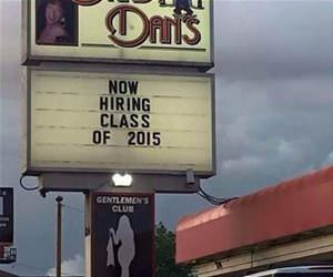 now hiring funny picture