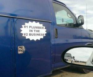 Plumber 1 funny picture