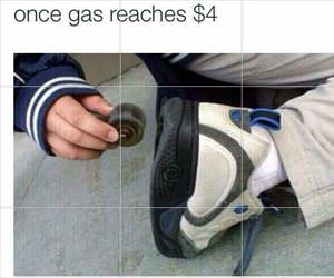 once gas gets to 4