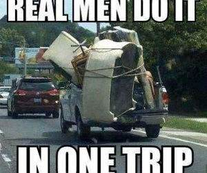 Just One Trip funny picture