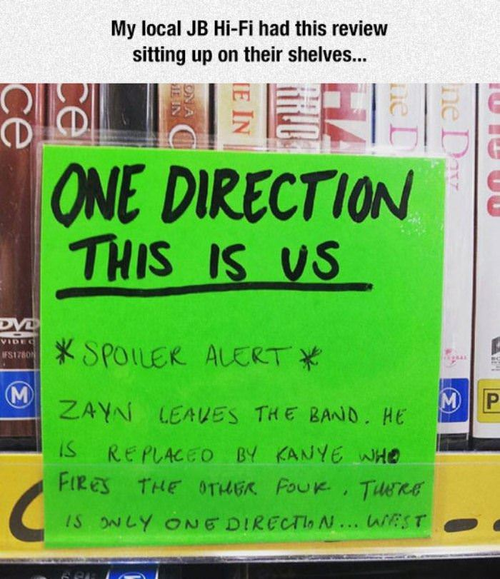 one direction is us funny picture