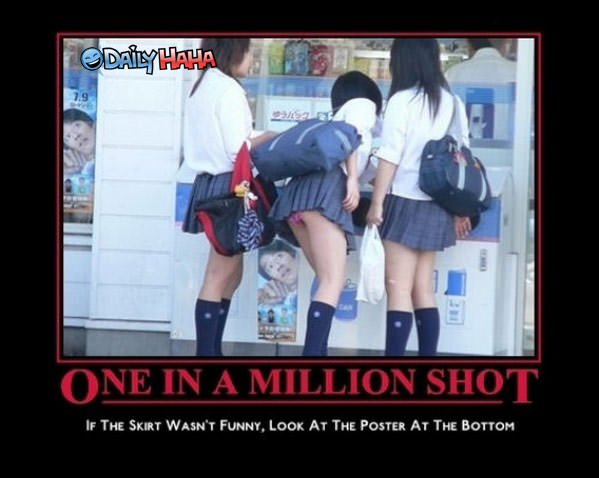 Friday 12th February FUNNY PICS One_in_a_million_shot