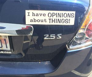 opinion has gone too far funny picture