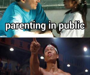 parenting funny picture