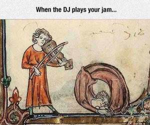 plays your jam funny picture