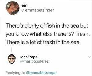 plenty of fish in the sea ... 2