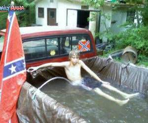 Red Neck Pool