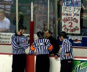 Ref Missed 2 Periods