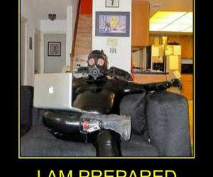 Prepared funny picture