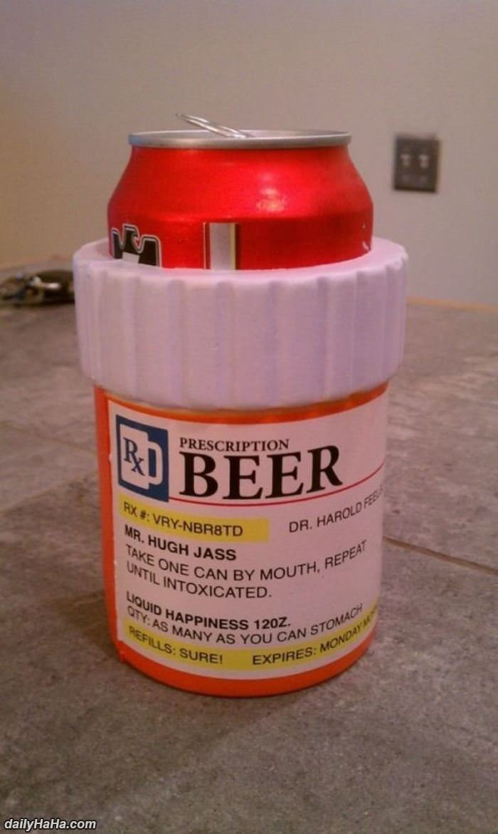prescription strength funny picture