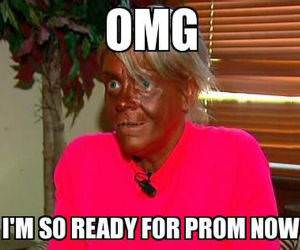 Prom Season funny picture