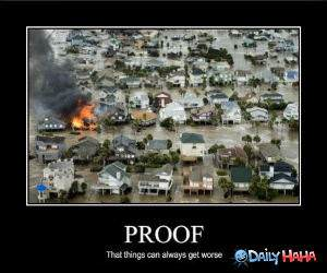 Proof funny picture