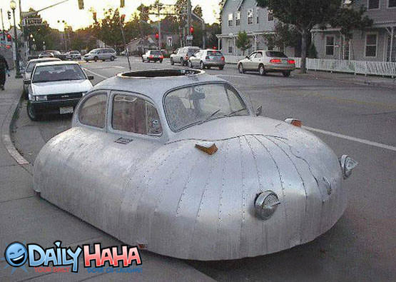 Punch Buggy Car >> Space Punch Buggy