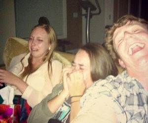 Reactions to The Notebook funny picture