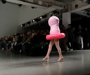 real fashion show