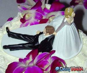 Realistic wedding