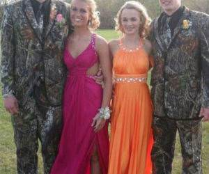 Redneck Prom funny pictures