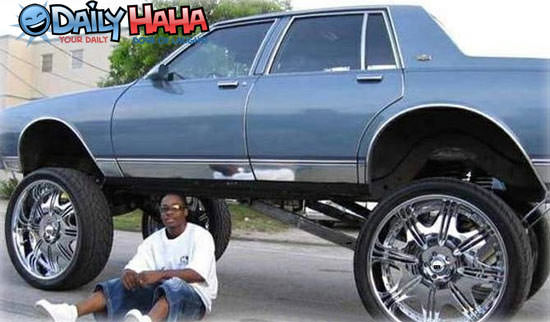retarded car