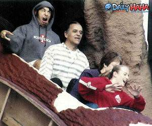 Retarded Log Flume